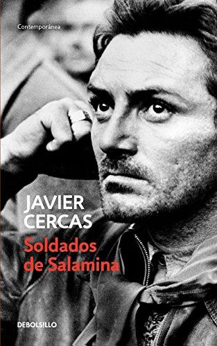 Soldados de Salamina (CONTEMPORANEA) por Javier Cercas