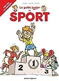 Les Guides Junior - Tome 20: Le Sport