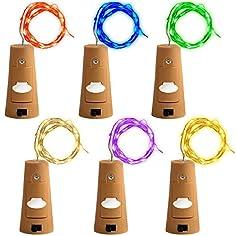 6 Farben 6 Stück Vpsan...