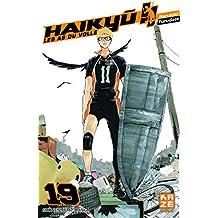 Haikyu ! Les as du volley Vol. 19