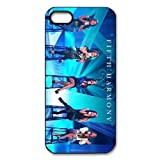 Generic Fifth Harmony Phone Case for iPhone 5/5S