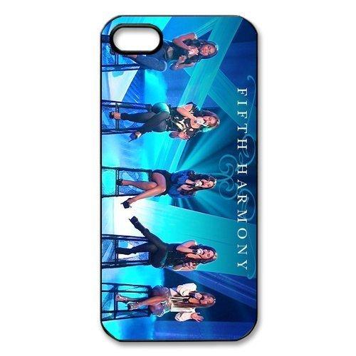 Generic Fifth Harmony Handy Schutzhülle für iPhone 5/5S