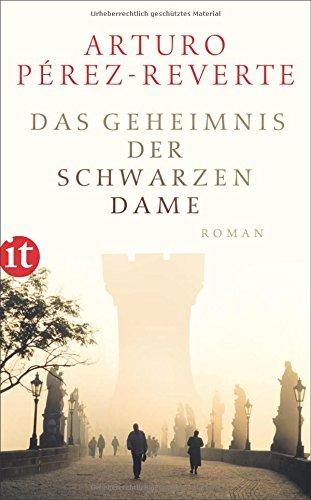 Buchseite und Rezensionen zu 'Das Geheimnis der schwarzen Dame: Roman (insel taschenbuch)' von Arturo Pérez-Reverte