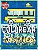 Libro para Colorear para Niños - Habilidades Distintivas Libros...