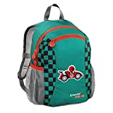 Step by Step Junior Kindergartenrucksack Talent Little Racer little racer