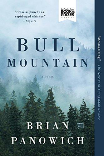 Bull Mountain (English Edition) por Brian Panowich