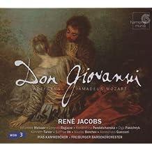 Mozart - Don Giovanni / Jacobs