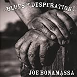 Joe Bonamassa: Blues of Desperation (Deluxe Silver Edition) (Audio CD)