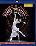 Prokofieff: Romeo & Julia [1 DVD + 1 BluRay] [Blu-ray]