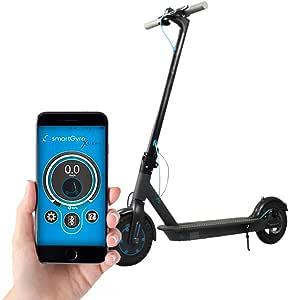 SMARTGYRO Xtreme Elektro-Scooter, Unisex, Erwachsene L