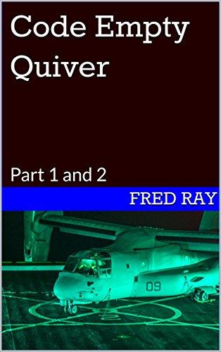 Code Empty Quiver: Part 1 and 2 (Titanium Alpha)