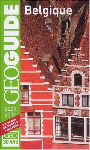 Belgique (ancienne édition) par Aurélia Bollé, Karim Bourtel, Vincent Noyoux, Laurent Vaultier