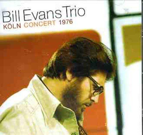 Köln Concert 1976
