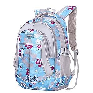 SellerFun UKXB101 – Bolsa Escolar Niños, 24l Muti Color#1 UKXB435A