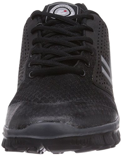 Killtec  Fresley, Chaussures de fitness outdoor mixte adulte Noir - Schwarz (schwarz / 00200)