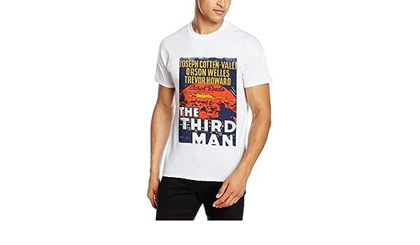 Trade Man Camiseta hombre Third Rockoff para The wY71qxaf
