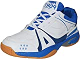 #3: Port Men's Synthetic White Liberal Volleyball Sports Shoe