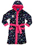 Disney - Robe de Chambre - Frozen - Fille - La Reine des Neiges - Multicolore - 5-6 Ans