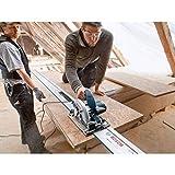 Bosch Handkreissäge GKS 65 Professional 0601668905 G, 1.600 W