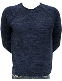 Blend of America - Sweat-shirt - Pull - Col Ras Du Cou - Manches Longues - Garçon