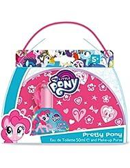 Mon Petit Poney Pretty Eau de toilette Ensemble cadeau