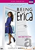 Being Erica - Series 1-4 [import]