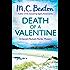 Death of a Valentine (Hamish Macbeth Book 25)