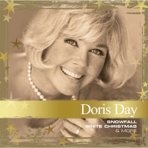 Collections Christmas - Doris Day Weihnachts-cd