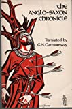Front cover for the book The Anglo-Saxon Chronicle by G. N. Garmonsway