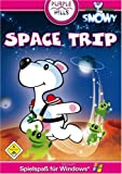 Snowy - Space Trip -