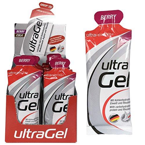 ULTRA-SPORTS Gel Berry Box