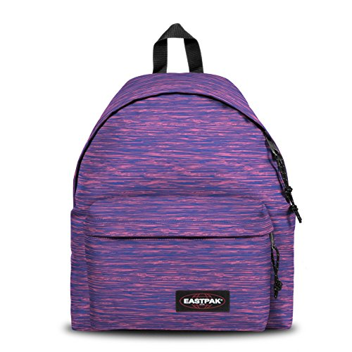 EASTPAK Padded Pak'R Sac à dos Knit Rose