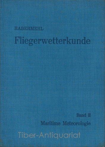 Maritime Meteorologie.