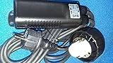 Osaga Adattatore con portalampada 18Watt per UVC 18Watt chiarificatore (Stagno Filtro).