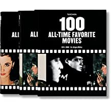 100 All-time Favorite Movies (25th Anniversary Special Edtn)