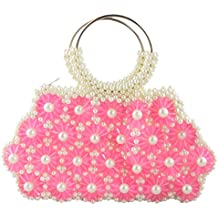 Maitreyee Enterprise Women's Handbag (Pink)