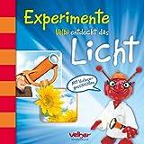 Experimente - Velbi entdeckt das Licht