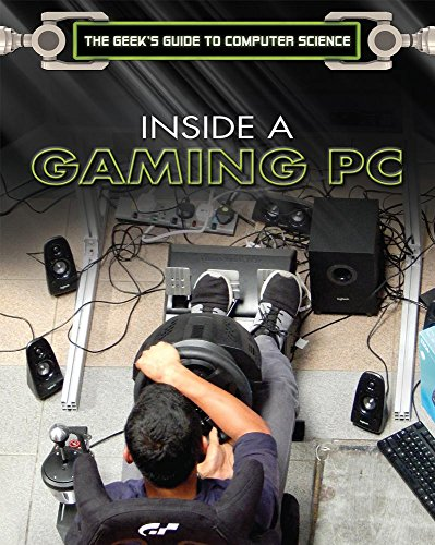Price comparison product image Inside a Gaming PC (Geek's Guide to Computer Science)
