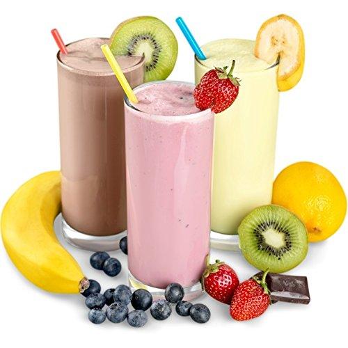 Neutral Geschmack Slim Diätdrink Pulver mit L-Carnitin auch als Mahlzeitersatz Diät Shake zum Abnehmen