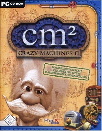 Crazy Machines²