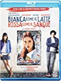 White As Milk, Red As Blood (2013) ( Bianca come il latte, rossa come il sangue ) [ Italienische Import ] (Blu-Ray)