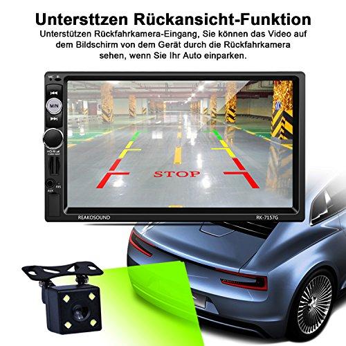 radio Ausgezeichnete ZuverläSsig 2 Din Auto Radio 9 Zoll Voll Drücken Sie Spiegel Link Auto Stereo Player Auto Multimedia Player Mp5 Bluetooth Usb Auto QualitäT In