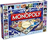 "Disney Classic ""Disney Classic"" Monopoly Board Game"