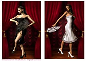 Superbe Senorita Par Susan Heanes 3