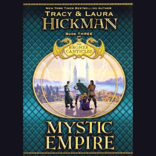 Mystic Empire  Audiolibri