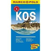 MARCO POLO Reiseführer Kos: Reisen mit Insider-Tipps. Inklusive kostenloser Touren-App & Update-Service