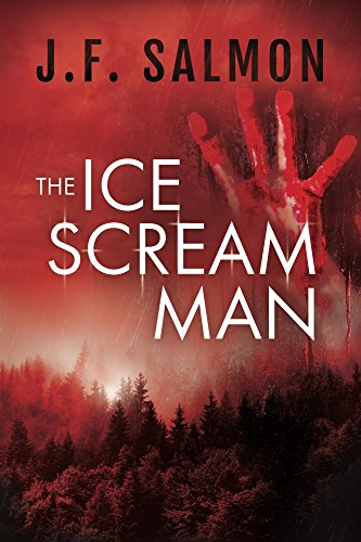 The Ice Scream Man by J.F. Salmon