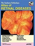 The Sankara Nethralaya Atlas Of Retinal Disease With Photo Dvd Rom