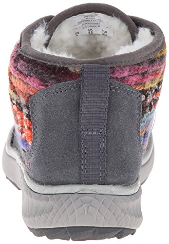 Merrell Pechora-Boot Grey/Multi qaS5QcuX