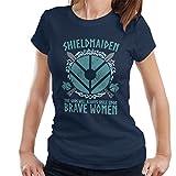 Telecharger Livres Vikings Shield Maiden Brave Women Women s T Shirt (PDF,EPUB,MOBI) gratuits en Francaise